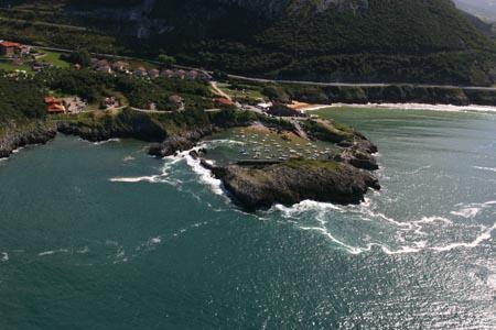 Puerto de Arenillas