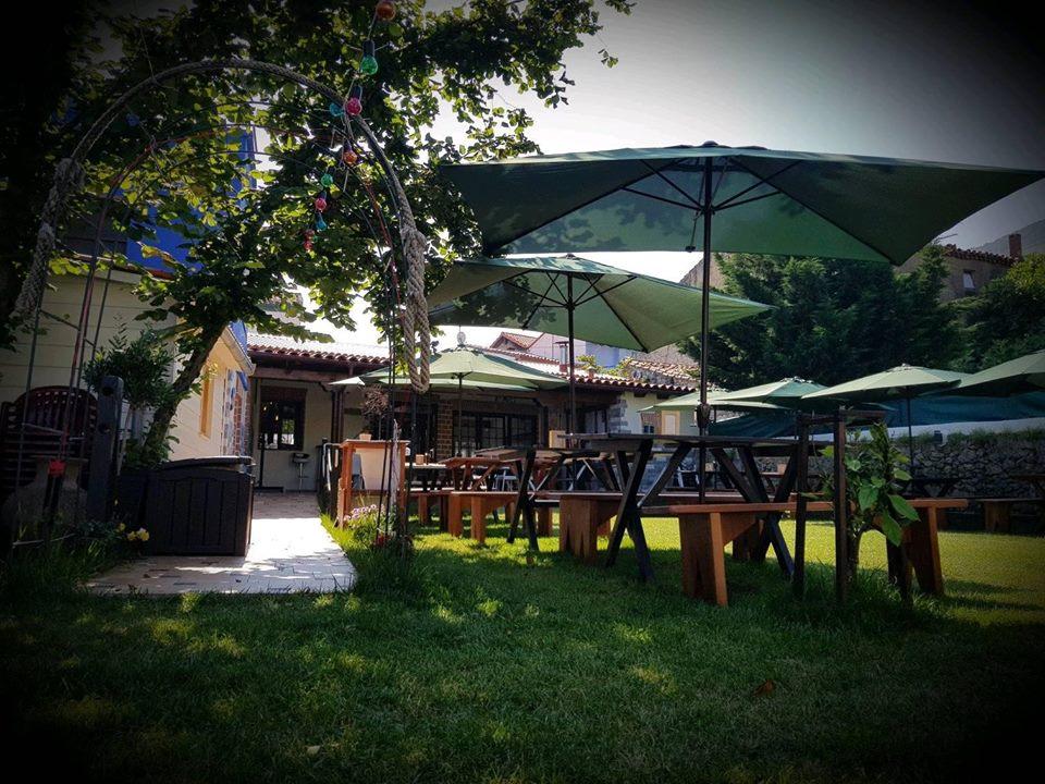 Bar La Abuela Santa en Islares